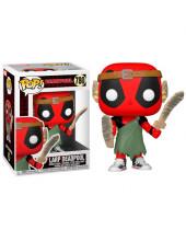 Pop! Marvel - Deadpool - Larp Deadpool