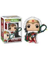 Pop! Heroes - DC Super Heroes - Wonder Woman with String Light Lasso
