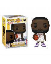 Pop! NBA - Lakers - LeBron James (v2)