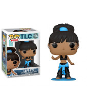 Pop! Rocks - TLC - Left Eye