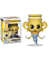 Pop! Games - Cuphead - Legendary Chalice