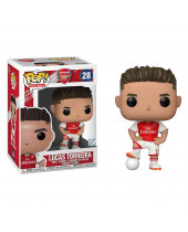Pop! Football - Arsenal FC - Lucas Torreira