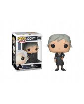 Pop! Movies - 007 James Bond - M