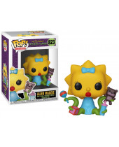 Pop! Television - The Simpsons - Treehouse of Horror - Alien Maggie