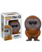 Pop! Movies - War for the Planet of the Apes - Maurice