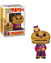 Pop! Ad Icons - McDonalds - Mayor McCheese