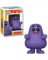 Pop! Ad Icons - McDonalds - Grimace