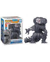Pop! Movies - Godzilla Vs Kong - Mechagodzilla