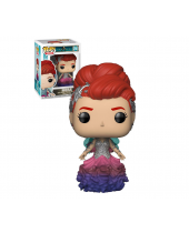 Pop! Heroes - Aquaman - Mera (Special Edition)