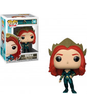 Pop! Heroes - Aquaman - Mera