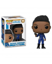 Pop! Television - Star Trek - Michael Burnham