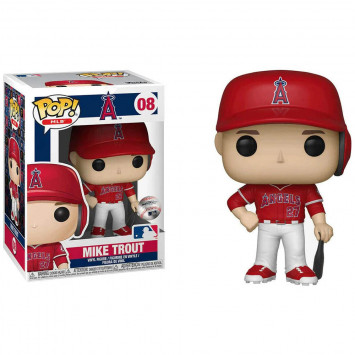 Pop! MLB - Mike Trout