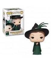 Pop! Movies - Harry Potter - Minerva McGonagall (Yule)