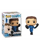 Pop! Marvel - Fantastic Four - Mister Fantastic