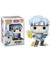Pop! Animation - Boruto - Naruto Next Generations - Mitsuki
