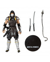 Mortal Kombat akčná figúrka Scorpion (The Shadow Skin) 18 cm