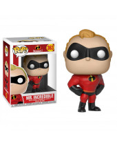 Pop! Disney - Incredibles 2 - Mr. Incredible
