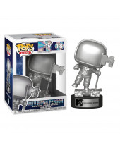 Pop! Icons - MTV - MTV Moon Person