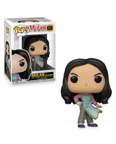 Pop! Disney - Mulan - Mulan (Villager)