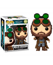 Pop! Disney - Artemis Fowl - Mulch Diggems