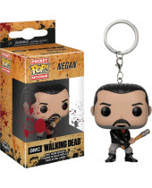 Pop! Pocket Keychain - Walking Dead - Negan