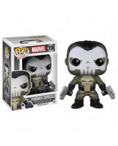 Pop! Marvel - Punisher (Nemesis)