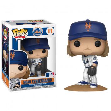 Pop! MLB - Noah Syndergaard