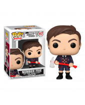 Pop! Television - The Umbrella Academy - Number Five