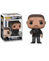 Pop! Movies - 007 James Bond - Oddjob (Throwing Hat)