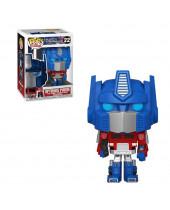 Pop! Movies - Transformers - Optimus Prime