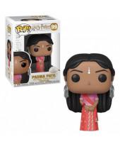 Pop! Movies - Harry Potter - Padma Patil (Yule)