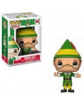 Pop! Movies - Elf - Papa Elf