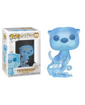 Pop! Movies - Harry Potter - Patronus Hermione