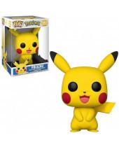 Pop! Games - Pokémon - Pikachu (Super Sized, 25cm)