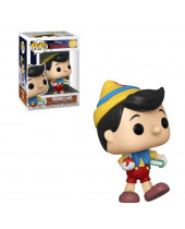 Pop! Disney - Pinocchio - Pinocchio