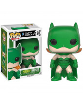Pop! Heroes - DC Super Heroes - Poison Ivy Imposter