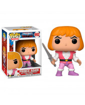Pop! Retro Toys - Masters of the Universe - Prince Adam