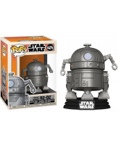 Pop! Star Wars - R2-D2 (Concept Series)