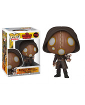 Pop! Movies - The Suicide Squad - Ratcatcher II with Sebastian