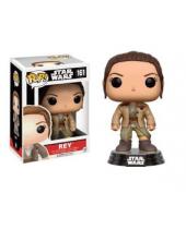 Pop! Star Wars - Rey