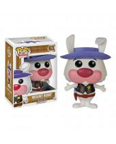 Pop! Animation - Hanna-Barbera - Ricochet Rabbit (Flocked)