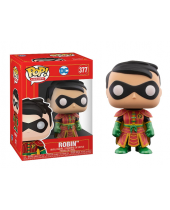 Pop! Heroes - DC Imperial Palace - Robin