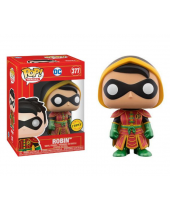 Pop! Heroes - DC Imperial Palace - Robin (Chase)
