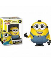 Pop! Movies - Minions II - Pet Rock Otto
