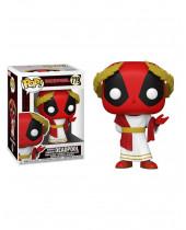 Pop! Marvel - Deadpool - Roman Senator Deadpool
