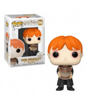 Pop! Movies - Harry Potter - Ron Puking Slugs