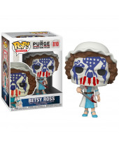 Pop! Movies - Purge Election Year - Betsy Ross