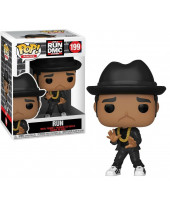 Pop! Rocks - Run DMC - RUN