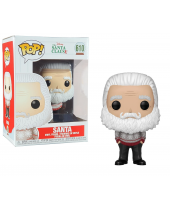 Pop! Disney - The Santa Clause - Santa