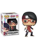 Pop! Animation - Boruto - Naruto Next Generations - Sarada Uchiha